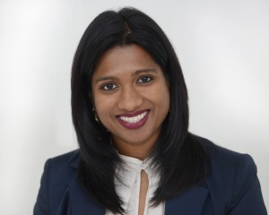 Dineshrie Pillay - Author Solutions Leaders Business