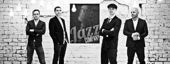 Jazz Company-Conference Entertainment