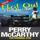 Perry McCarthy - Flat Out, Flat Broke