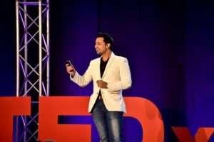 Dr. Habib Noorbhai - Motivational