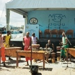 Abakhaya Marimba Band-Conference Entertainers