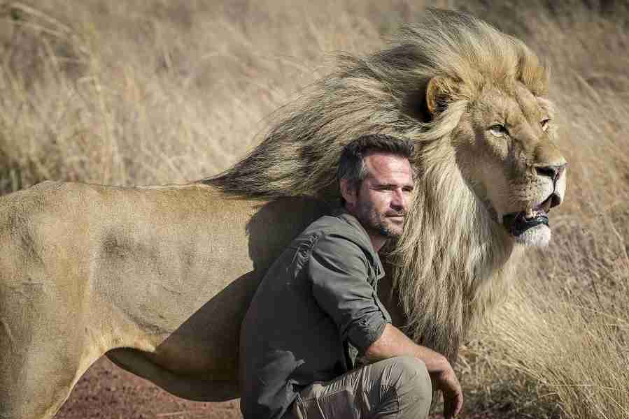Kevin Richardson - African Wildlife