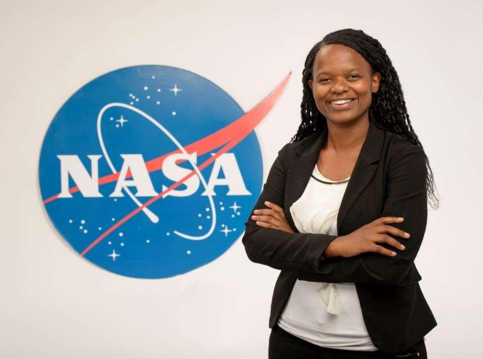 Lumka Msibi - Innovation Inspiration