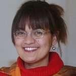 Judith February - Political Speaker