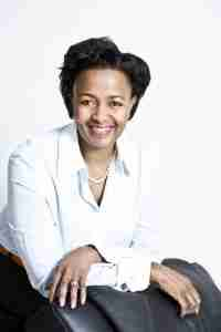 Dr Wendy Luhabe