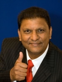 Paul Naidoo - Sales Motivation