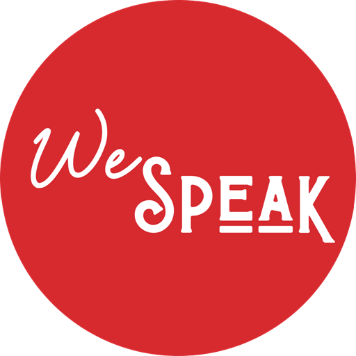WeSpeak - Launched on Google Play