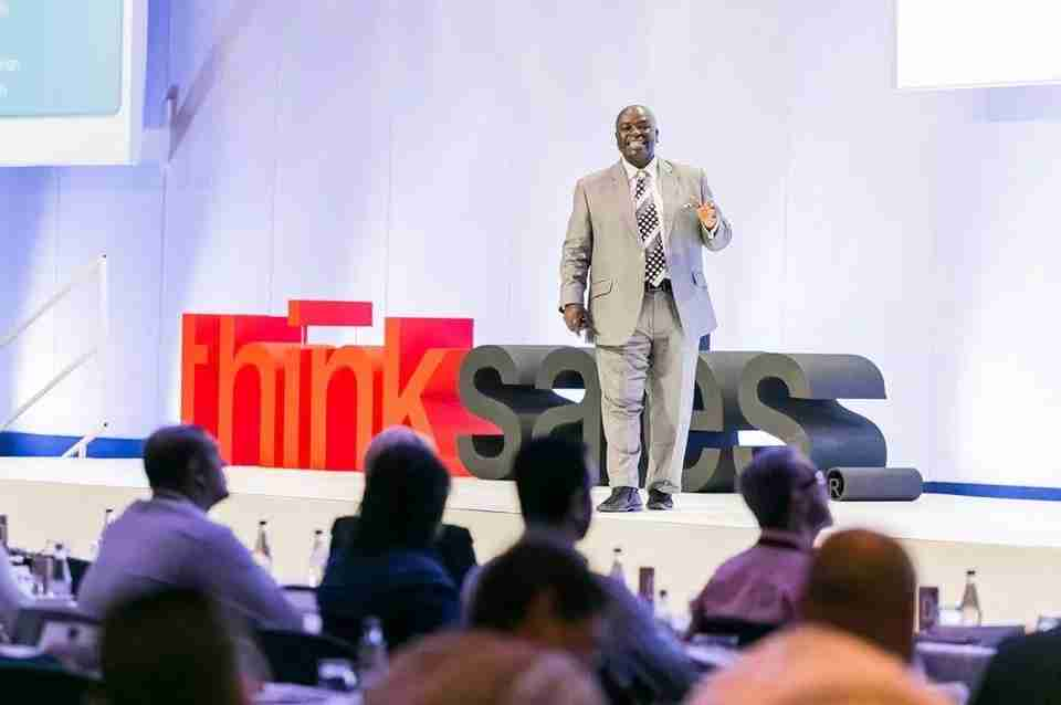 Billy Selekane - Motivational Leadership