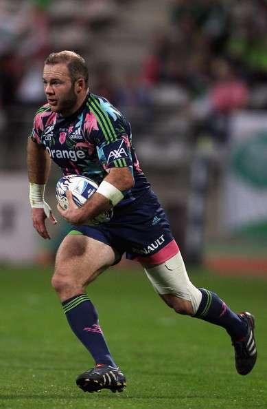 Ollie Phillips
