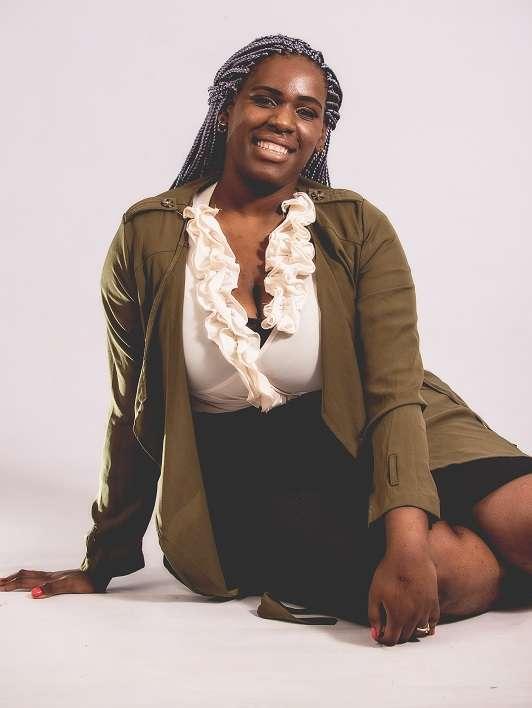 Wenzile Madonsela